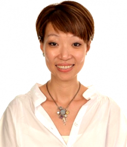 Highly reviewed online therapist, Alice Ho Tan, from Talk Your Heart Out